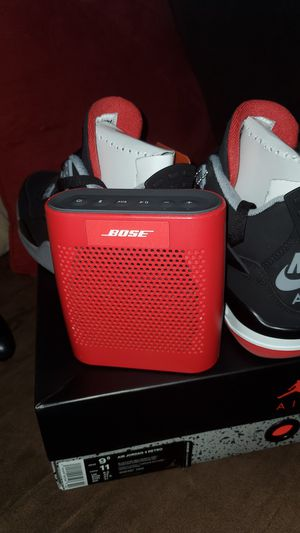 Bose blue tooth speaker for Sale in Pflugerville, TX