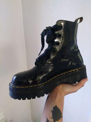 Doc Marten boots for Sale in Seattle, WA