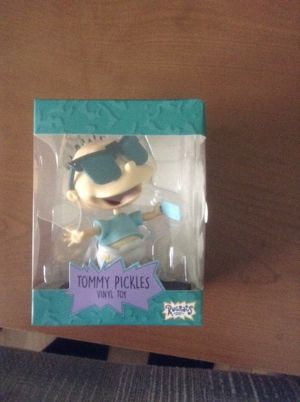 Nickelodeon Rugrats Tommy Pickles Vinyl for Sale in Niles, IL