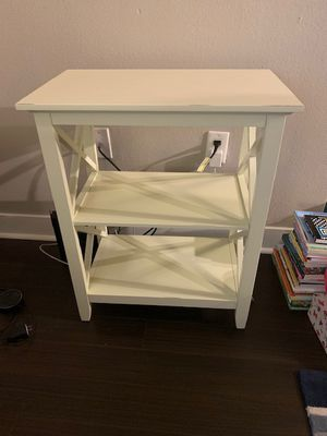Small shelf unit for Sale in Bainbridge Island, WA