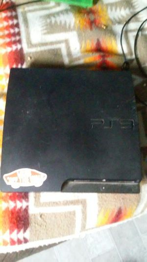 Ps3 for Sale in Fallbrook, CA