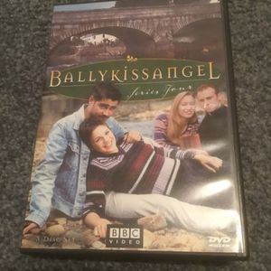 Ballykissangel Series Four BBC PBS 3 DVD Set for Sale in Cleveland, OH