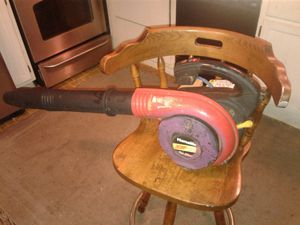 Homelite leaf power blower I can't get it to full power best offer for Sale in Pendleton, SC