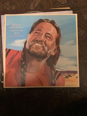 Willie Nelson for Sale in Baton Rouge, LA