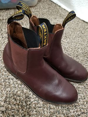 Baxter boots for Sale in Snohomish, WA