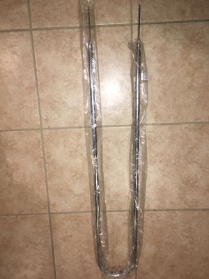 Sissy bar for sale for Sale in Bakersfield, CA