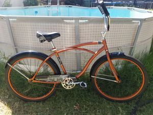 Men bike huffy size26 New nueva $150 for Sale in CRYSTAL CITY, CA