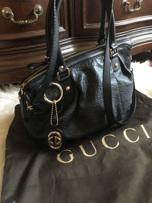 Gucci GG Leather 2way Shoulder bag for Sale in Dublin, CA
