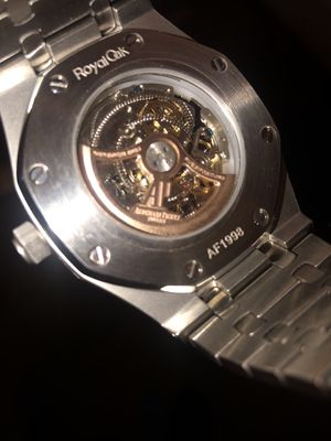 (A) LUXURY WATCH (P) for Sale in Montclair, CA