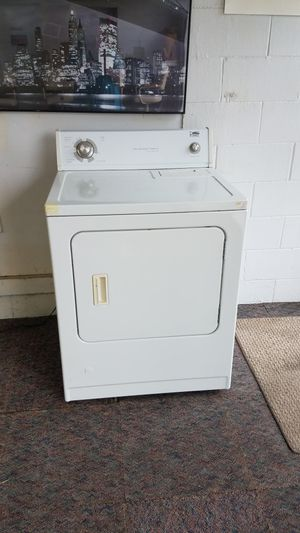 Estate by Whirlpool gas dryer for Sale in Indianapolis, IN