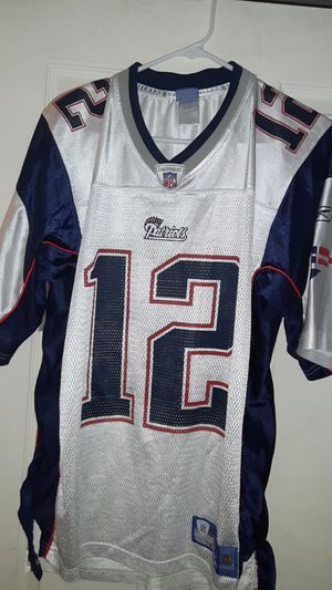 Patriots jersey for Sale in Tacoma, WA