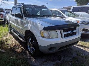 2005 Ford Explorer Sport Trac for Sale in Sarasota, FL