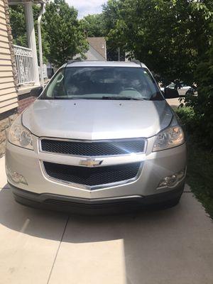 Chevy traverse ls for Sale in Dearborn, MI
