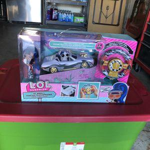 LoL Surprise RC Wheels for Sale in Rialto, CA