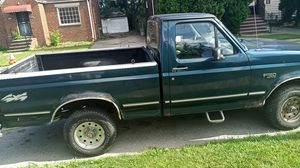 94 Ford f150 for Sale in Cleveland, OH