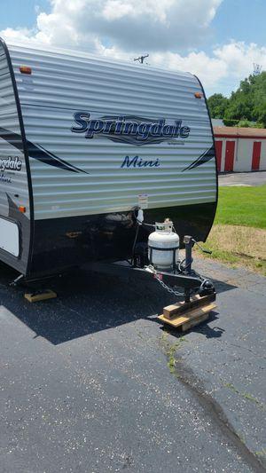 Travel trailer, camper for Sale in Dayton, OH