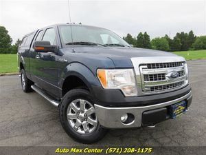 2013 Ford F-150 for Sale in  Manassas, VA