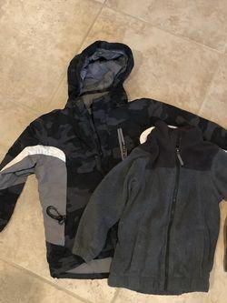Boy's Ski / Snowboard jacket for Sale in Phoenix,  AZ