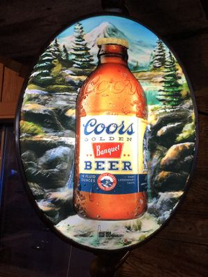 Rotating bar sign for Sale in Federal Way, WA