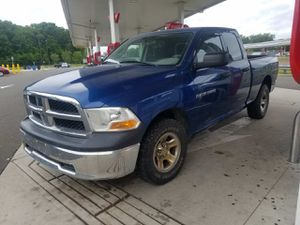 2011 Dodge Ram Quad 4WD pickup for Sale in Bridgeport, CT