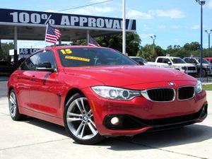 2015 BMW 4 Series for Sale in Orlando, FL