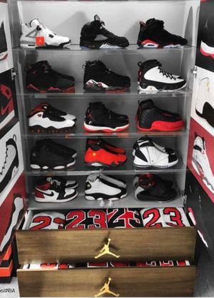 Jordans *Read description* for Sale in DeSoto, TX