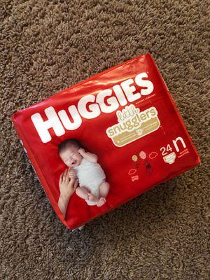 Huggies Dippers for Sale in Buena Park, CA