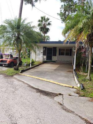 Mobilehome for Sale in Frostproof, FL