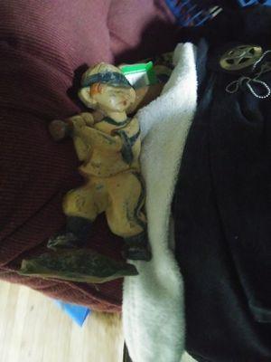 Antique Doll for Sale in Dewey, OK