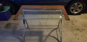 Desk and accessories for Sale in Buckeye, AZ