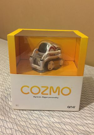 Cozmo by Anki for Sale in Forest Heights, MD