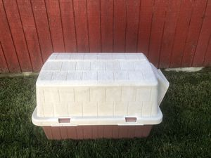Top Paw dog kennel/dog cage/dog carrier for Sale in Tacoma, WA