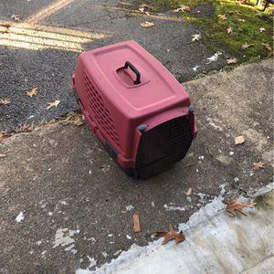 Dog Travel Crate for Sale in Alexandria, VA
