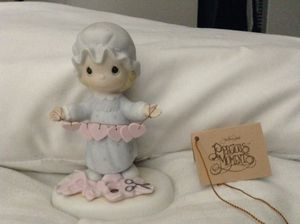 Lot of 11 precious moments from the 80's for Sale in Jamul, CA
