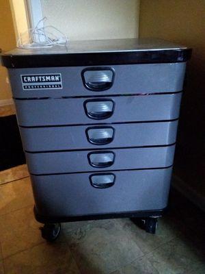 Craftman tool box for Sale in Austin, TX