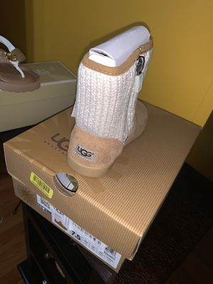 UGG Girl Boots for Sale in Garner, NC