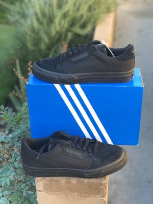 Adidas Mens Continental Vulc Shoes for Sale in Garden Grove, CA