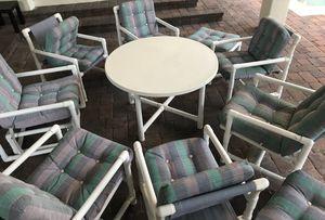 11 pcs patio furniture for Sale in Orlando, FL