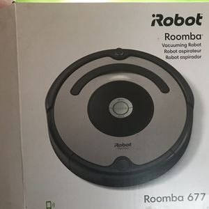 Roomba 667 Vacuum for Sale in Highland, CA