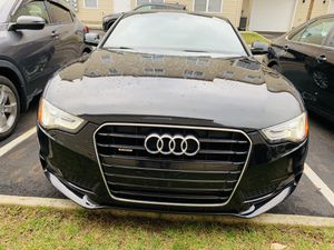 2014 Audi A5 for Sale in Blacklick, OH