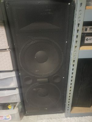 Dj equipment for Sale in El Monte, CA
