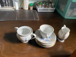 Tea Set - 8 pc for Sale in Ithaca, NY