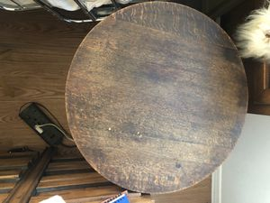 Round Table for Sale in NJ, US