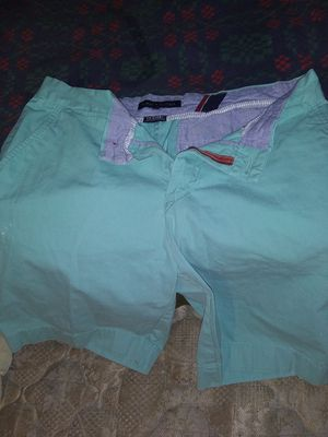 Differint brands mens shirts pants shorts one child sweater xl for Sale in Paducah, KY
