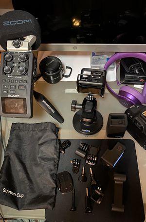 GoPro 7 Black for Sale in Oak Park, MI