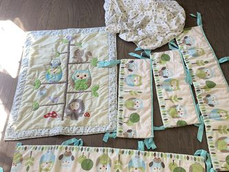 Baby Crib Bedding for Sale in Virginia Beach,  VA