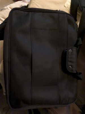 Laptop bag for Sale in Chantilly, VA