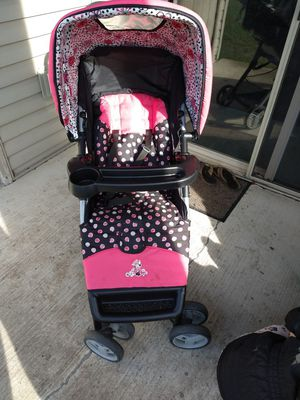 Stroller with infant car seat for Sale in Williamsville, NY