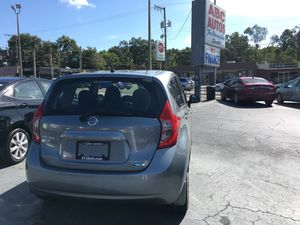 2014 Nissan Versa HatchBack 🚗 BHPH ✅💰🏦👍🏽 for Sale in Tampa, FL
