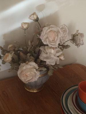 Vase flowers for Sale in Wichita, KS